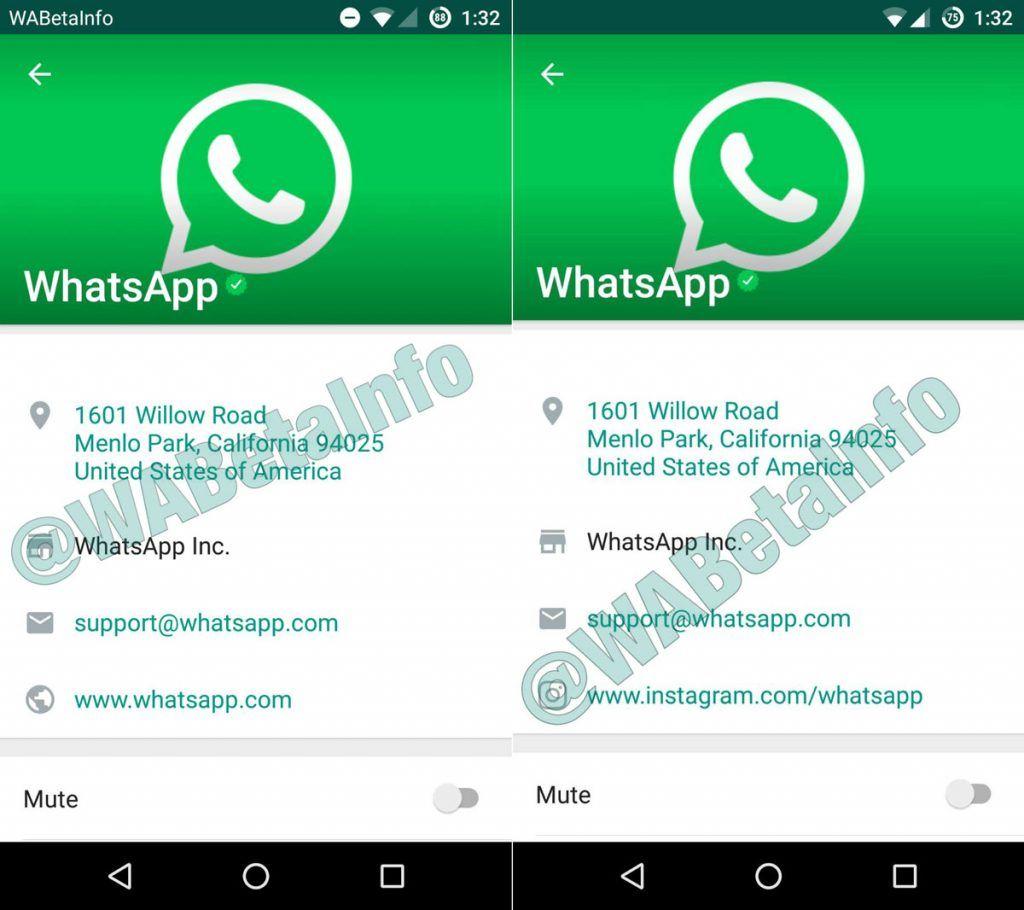 Estado WhatsApp Empresas