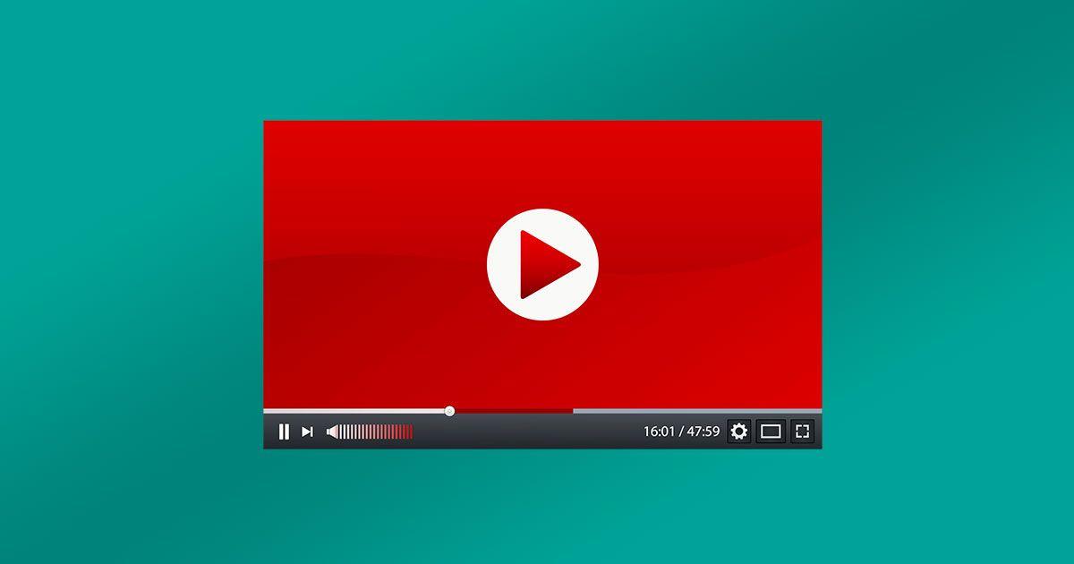Editor de vídeos de Youtube