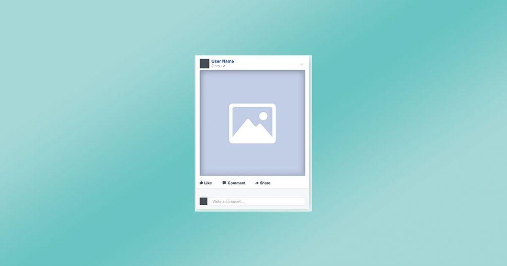 Crear un buen anuncio de Facebook