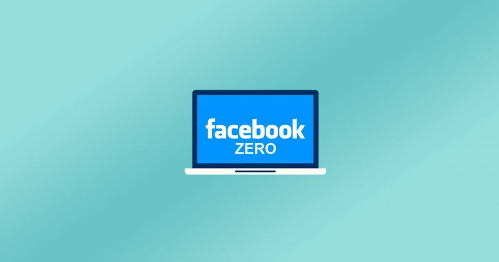 Facebook Zero