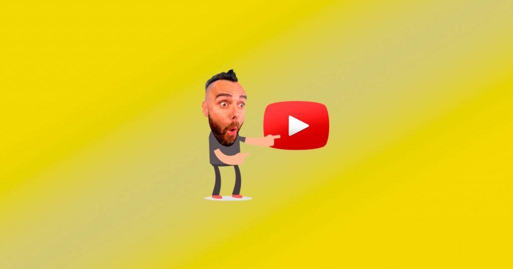 YouTube de Romuald Fons