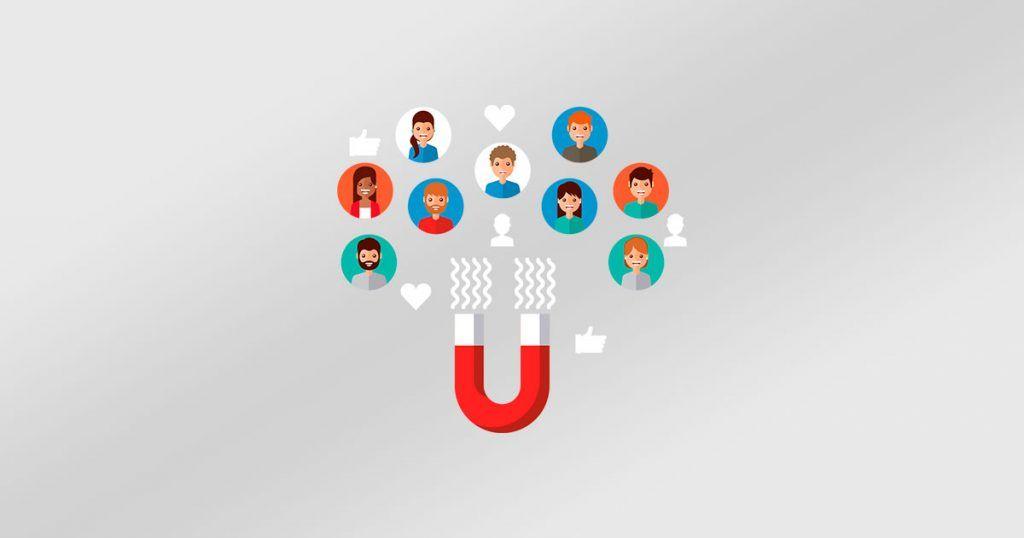 Influencers en el Marketing digital