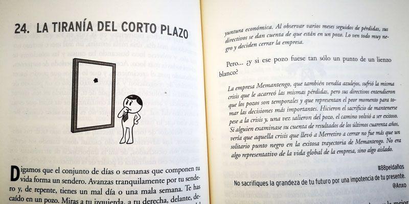 Libro de Anxo Pérez