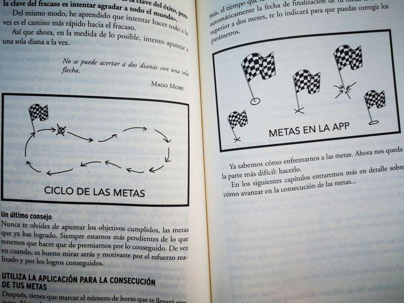 Libro Mago More Español
