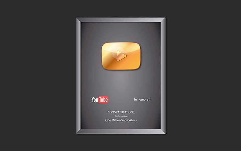 Curso de YouTube Online