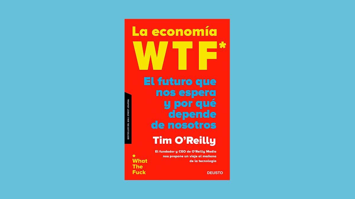 La economía WFT - Libro