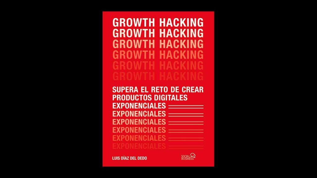 Libro Growth Hacking