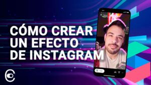 Efecto Instagram Spark